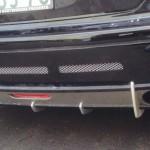 トヨタ アリスト(ZS160系) バンパー 三連ダクト化